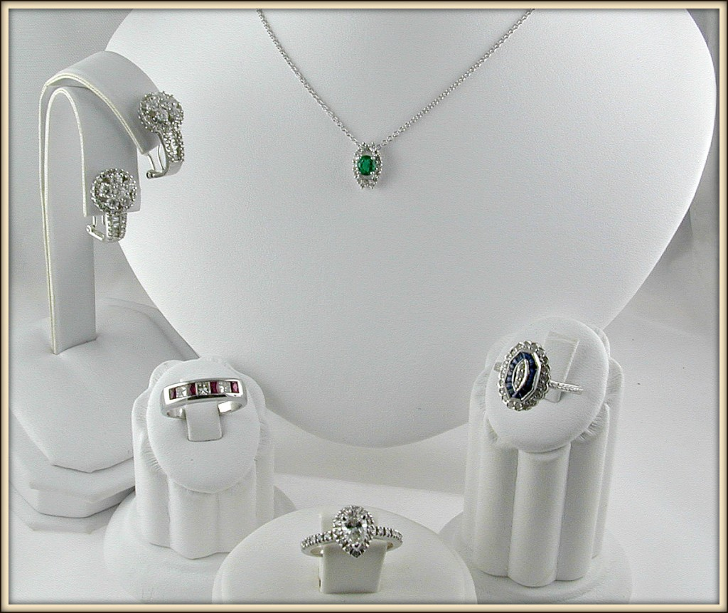 Fine Jewelry Diamonds Colored Stones and Custom Design Marco Jewelers